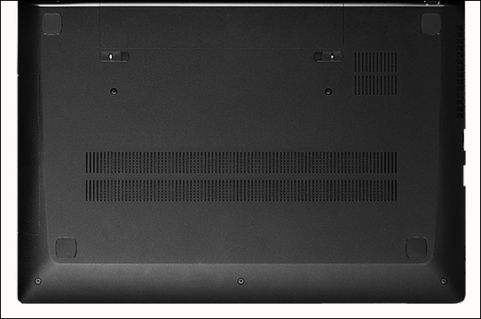 Lenovo IdeaPad G500