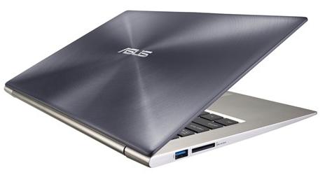 ASUS Zenbook UX32LN, ASUS Zenbook UX32LA
