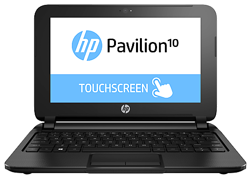 HP Pavilion 10z