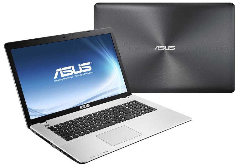 ASUS K750LN (ASUS X750LN)
