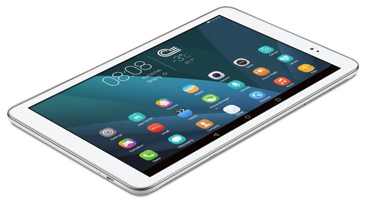 Mobile-review com Обзор планшета Huawei MediaPad T1