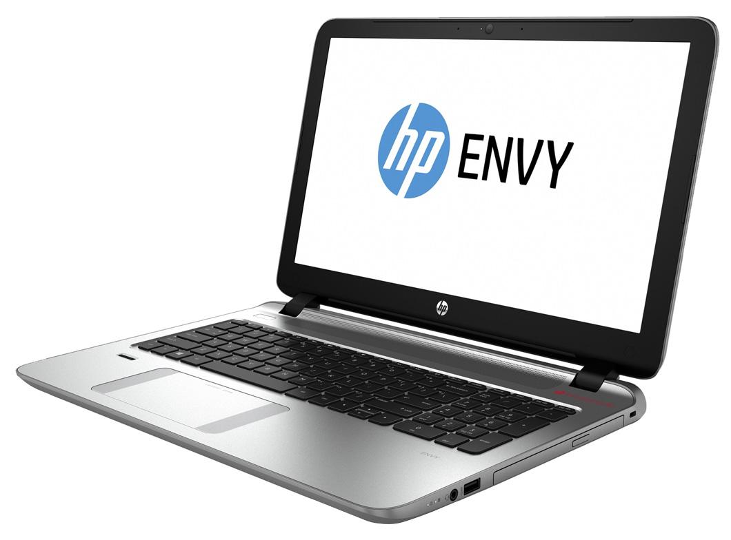 HP Envy 15-k154nr