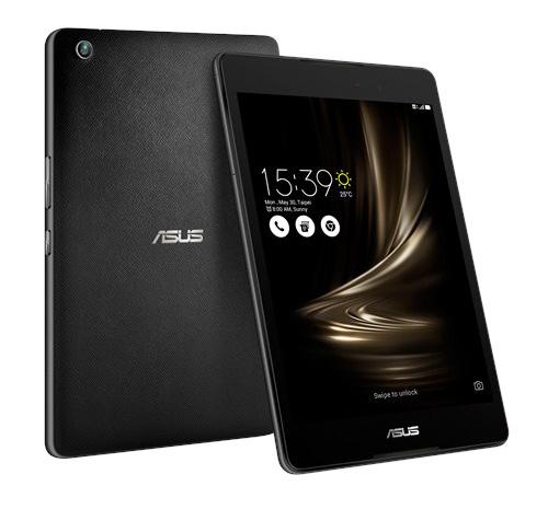ASUS представила планшет ZenPad 3 8.0 с2K-дисплеем