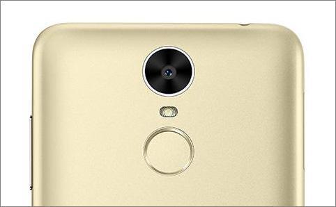 Huawei Enjoy 6: бюджетный смартфон сAMOLED-экраном иценой наименее $200