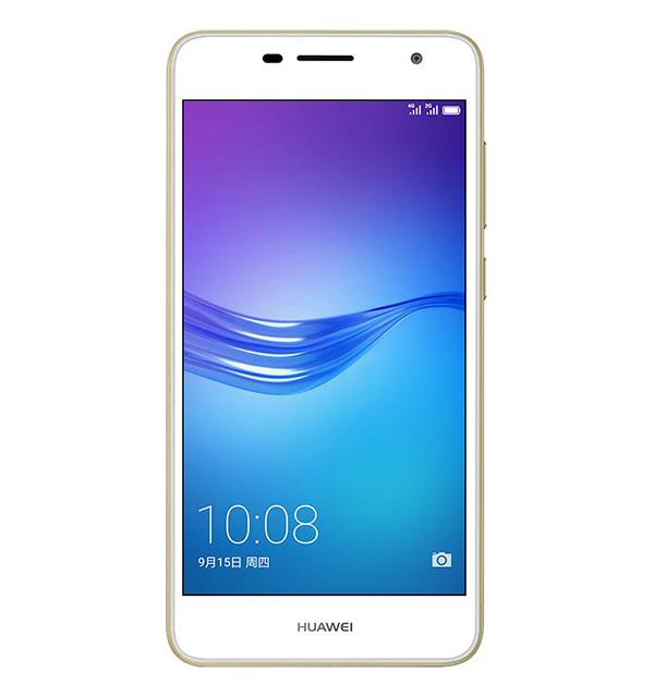 Представлен смартфон Huawei Enjoy 6