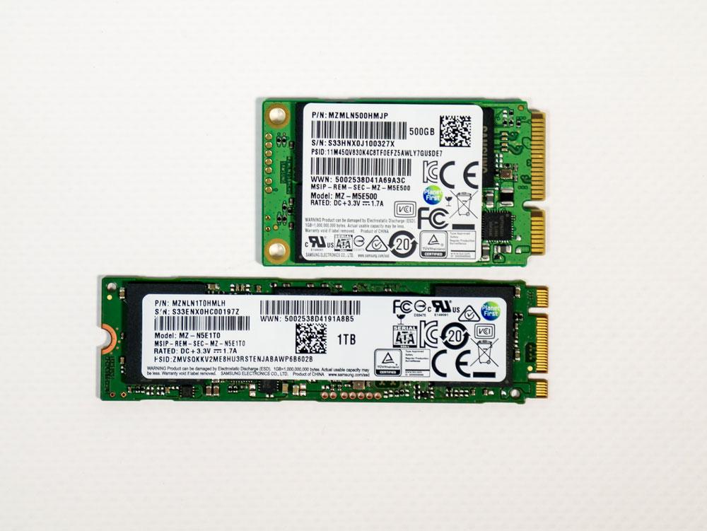 Замена медленного жесткого диска HDD на высокоскоростной SSD