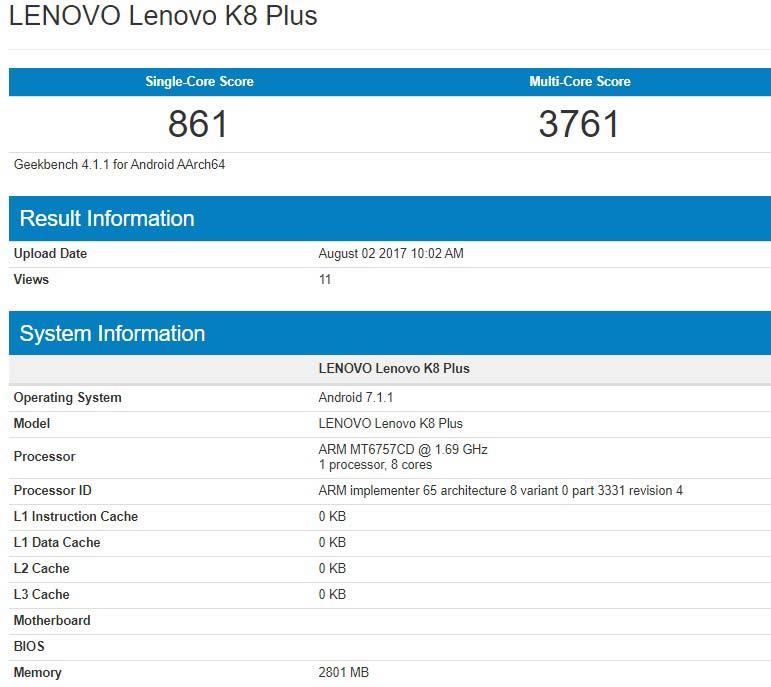 Meizu M6 Note: появились фото ихарактеристики бюджетного телефона