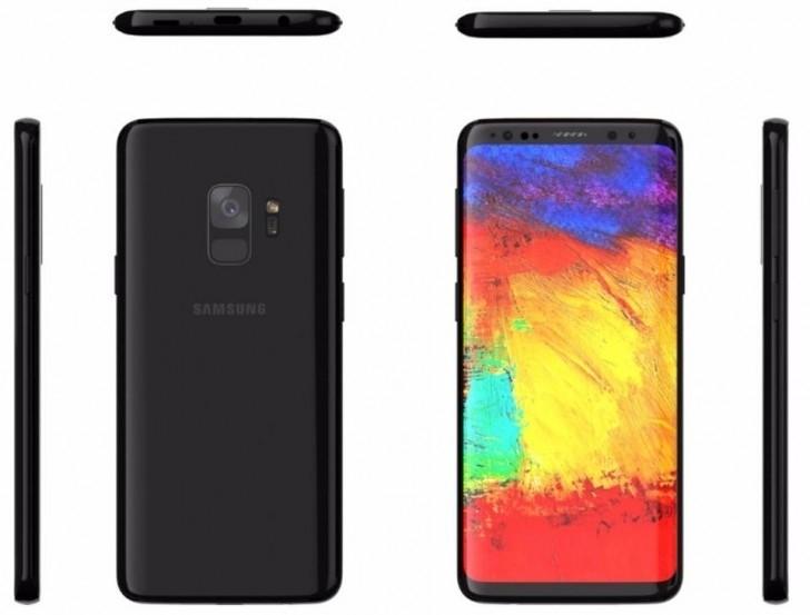 Многие СМИ говорят о том, что Galaxy S9 – это практически аналог смартфона Galaxy S8 с новой камерой и процессором