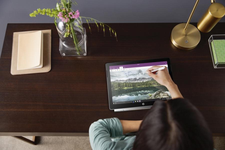 HPвыпустила планшет Chromebook x2 сприсоединяемой клавиатурой