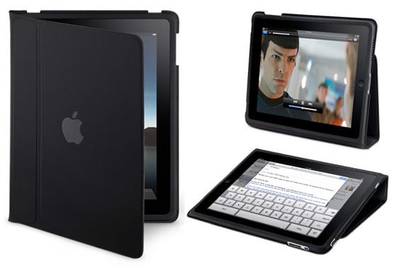 знакомство с apple ipad