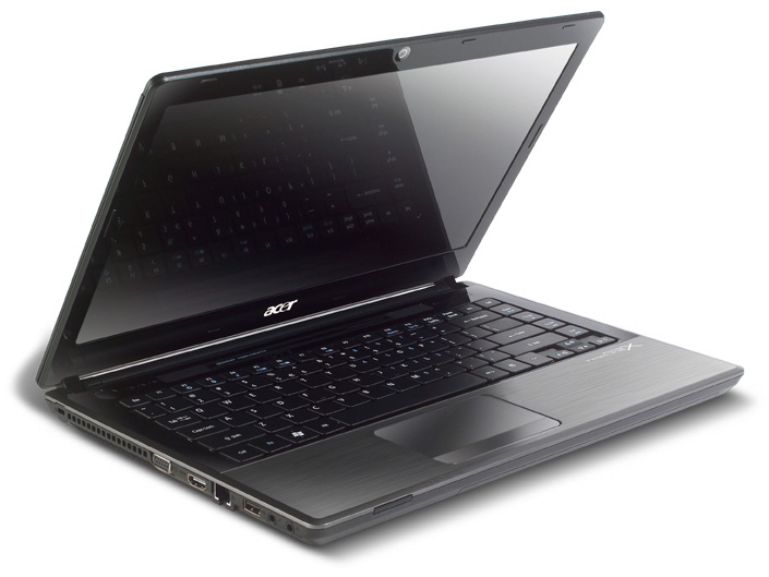 Ноутбук acer aspire v5-123-12104g50nss (nxmfreu003) silver - києво-святошинський р-н, с крюківщина (украина)