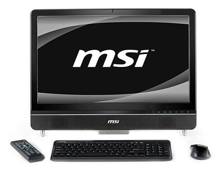 Download Driver: MSI Wind Top AE2420 TV Tuner