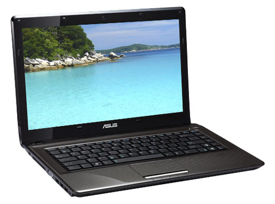 ASUS X50GL SERIES DRIVERS FOR WINDOWS 7