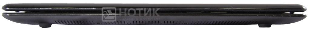 Нетбук ASUS Eee PC 1201NL, вид спереди