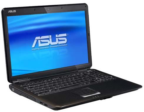 Ноутбук Asus_K50IJ
