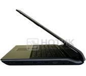 Ноутбук Asus N73Jn, вид сбоку