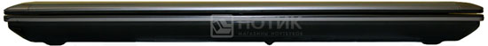 Ноутбук Asus N73Jn, передняя грань