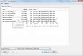 Тест read test suite ноутбука Asus U35Jc