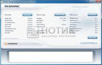 Ноутбук Asus N73Jn, PCMark Vantage test