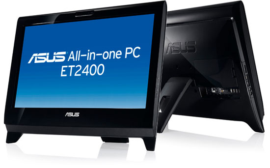 Моноблок ASUS Eee Top PC 2400 INT