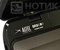 Ноутбук Asus K52Je : логотип Altec Lansing SRS Premium Sound