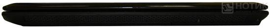 Ноутбук Asus K52Je : передняя сторона