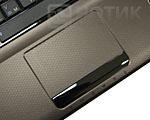 Ноутбук Asus K52Je : тачпад
