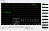Ноутбук Asus P52Jс : Everest average read access test