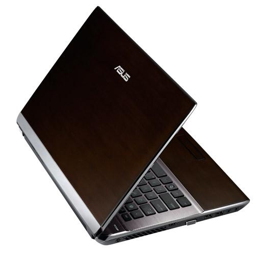 Ноутбук ASUS U43Jc