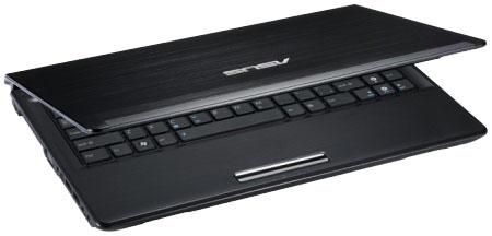 Ноутбук Asus UL80Jt