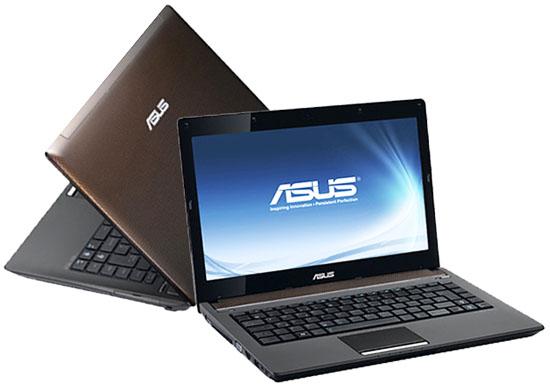 Ноутбук ASUS X8EJV
