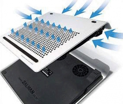 Программа Для Охлаждения Ноутбука Hp