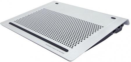 """Подставка для ноутбука 20""""  Zalman ZM-NC2000-Silver НОТИК 1900.000"""