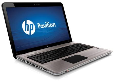 драйверы на ноутбуки hp dv7 2130er