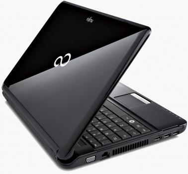 Fujitsu lifebook ah530 bluetooth