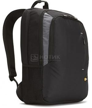 """Рюкзак 17"""" Case Logic VNB-217 нейлон, черный"""