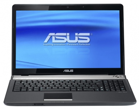 Asus N61DA Notebook Expresss Gate Download Driver