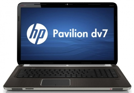 HP Pavilion dv7t-3000 Notebook Intel Turbo Boost Driver for Windows