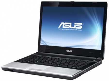 Asus U41SV Notebook WebCam Drivers for Windows 7