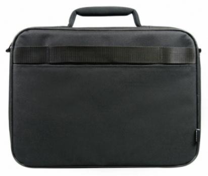 """Сумка для ноутбука 16 """" PORT Designs S16 чорна."""