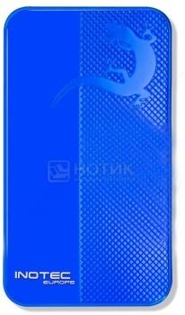 Коврик Nano-Pad Blue Синий НОТИК 600.000