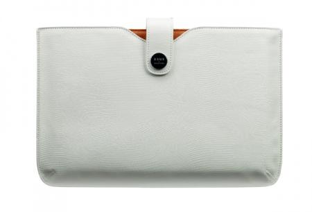 Чехол 10 Asus Index Sleeve White 90-XB0JOASL00010 Искусственная кожа, Белый