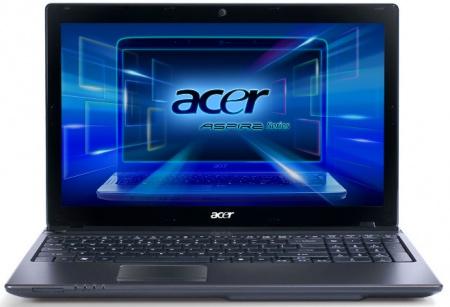 скачать видео драйвер для ноутбука асер 5560g