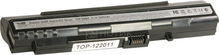 Аккумулятор TopON TOP-ONEH 11.1V 5200mAh для Acer, eMachines PN: UM08A31 UM08A71 UM08A72 UM08A73 UM08B72 от Нотик