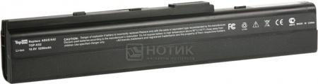 Аккумулятор TopON TOP-K52 10.8V 4400mAh для Asus PN A32-K52 A42-K52