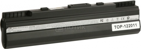Аккумулятор TopON TOP-UL20 11.1V 5200mAh для Asus PN: A31-UL20 A32-UL20 от Нотик