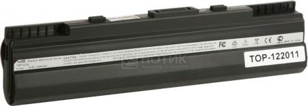 Аккумулятор TopON TOP-UL20 11.1V 5200mAh для Asus PN: A31-UL20 A32-UL20 аккумулятор для ноутбука oem 5200mah asus n61 n61j n61d n61v n61vg n61ja n61jv n53 a32 m50 m50s n53s n53sv a32 m50 a32 n61 a32 x 64 33 m50 n53s n53 a32 m50 m50s n53s n53sv a32 m50