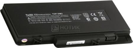 Аккумулятор TopON TOP-DM3-bp 10.8V 5400mAh для HP PN: VG586AA HSTNN-UB0L HSTNN-UBOL HSTNN-OB0L аккумулятор topon top nx8220 14 8v 4800mah для hp pn pb992a hstnn ub11 hstnn ob06 hstnn lb11