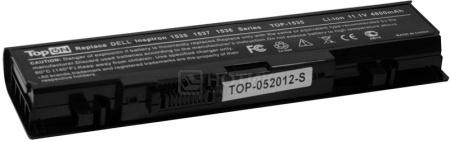 Аккумулятор TopON TOP-1535 11.1V 4800 mAh для Dell PN: RM791 KM973 KM976 RM870 KM978 PW824