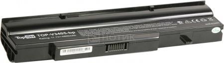 Аккумулятор TopON TOP-V3405 11.1V 4800mAh для Fujitsu-Siemens PN: BTP-B4K8 BTP-B7K8 BTP-B8K8 BTP-BAK8 аккумулятор для ноутбука for fujitsu